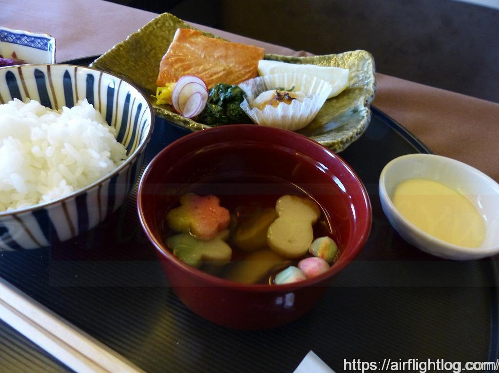 フミコの和食