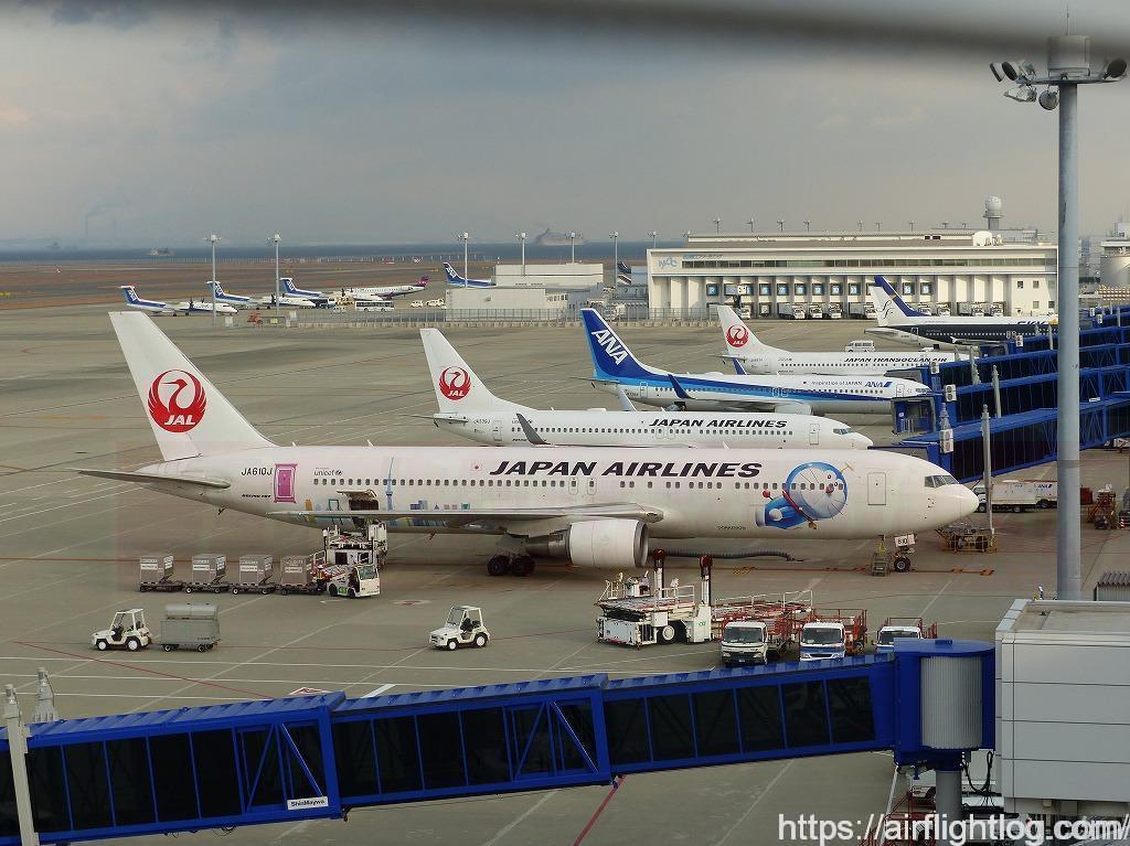 Boeing767-300ER