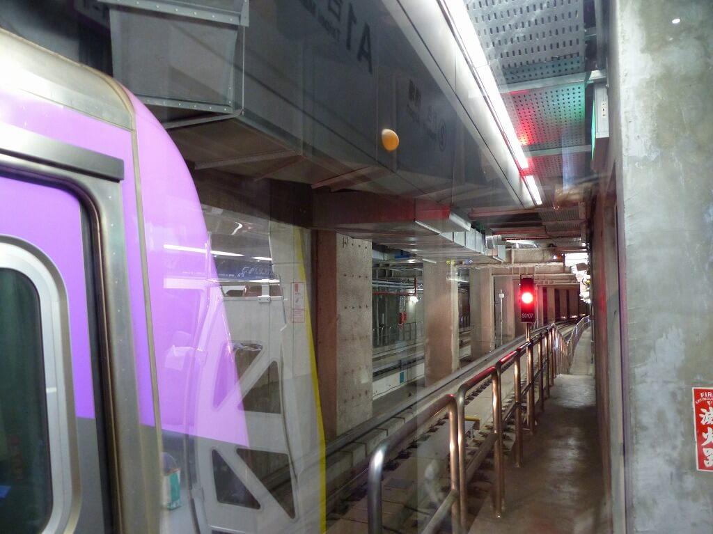 MRT台湾桃園空港線